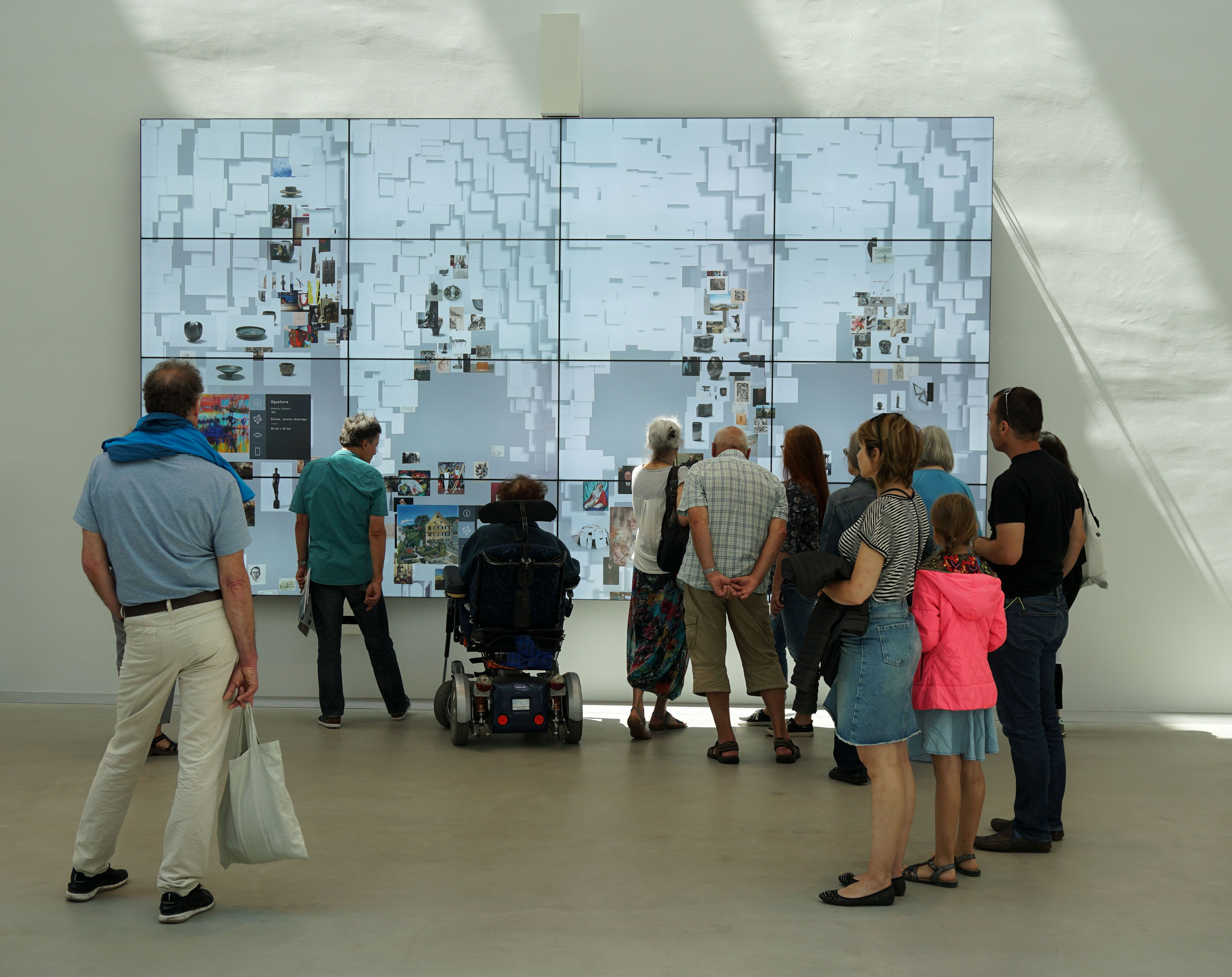 Collection_Wall_Kunsthalle_Mannheim