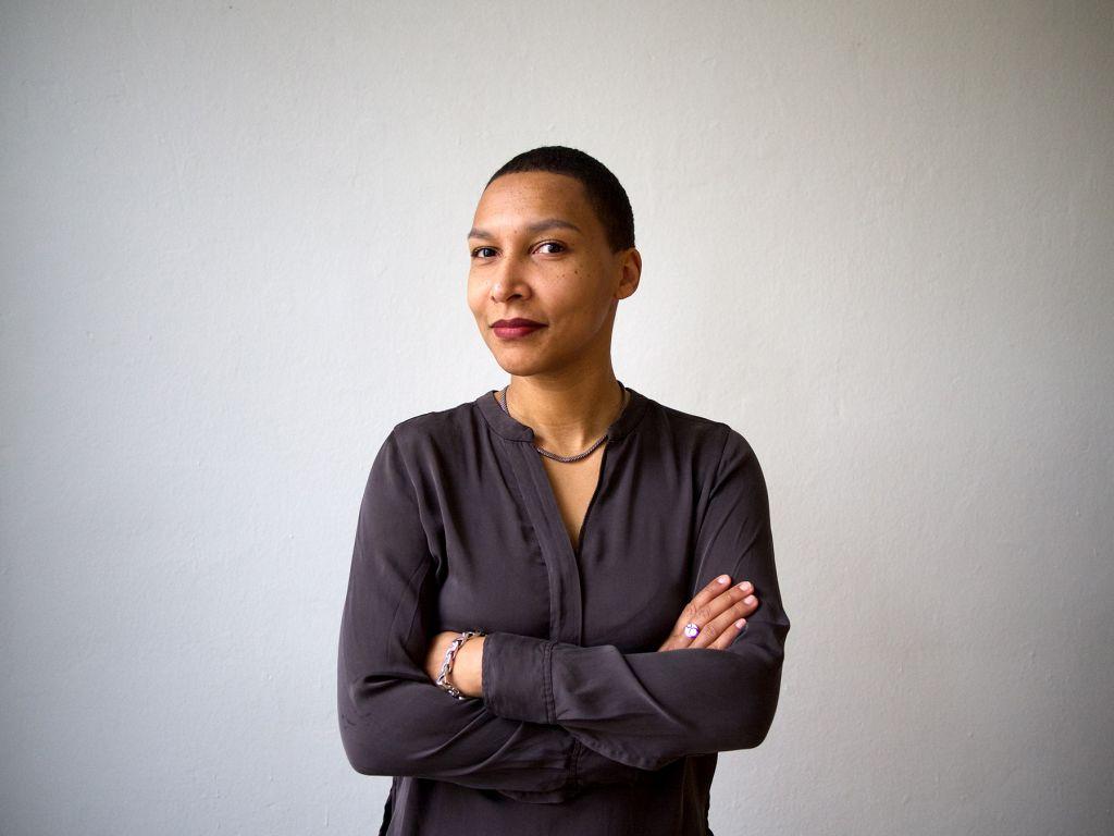 Anike Joyce Sadiq Foto: Elwira Hiera 2020