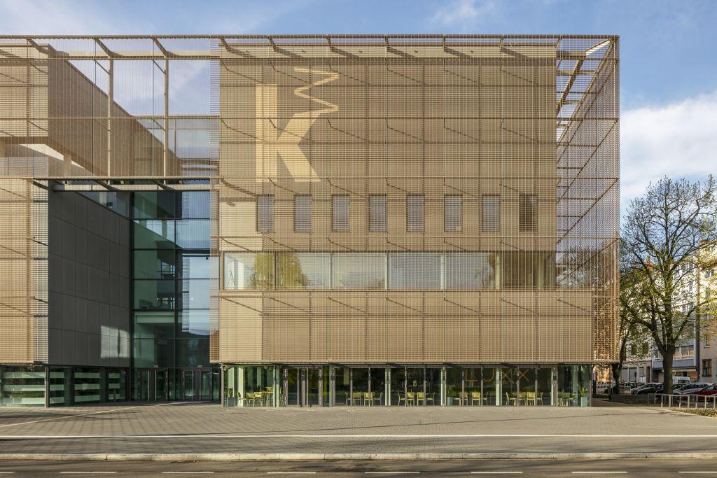 © Kunsthalle Mannheim / Constantin Meyer, Köln