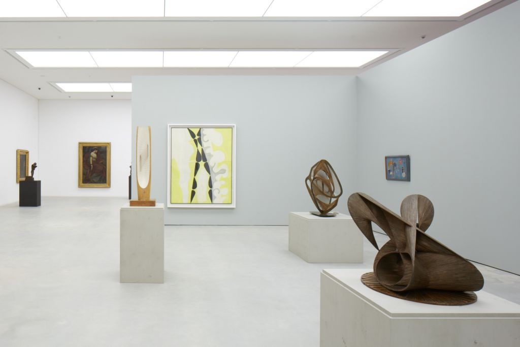© Kunsthalle Mannheim/ Rainer Diehl