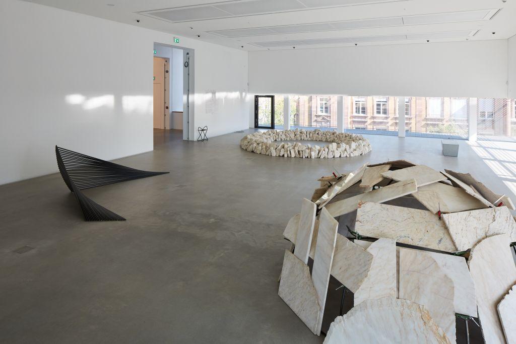 Foto: Kunsthalle Mannheim/ Rainer Diehl