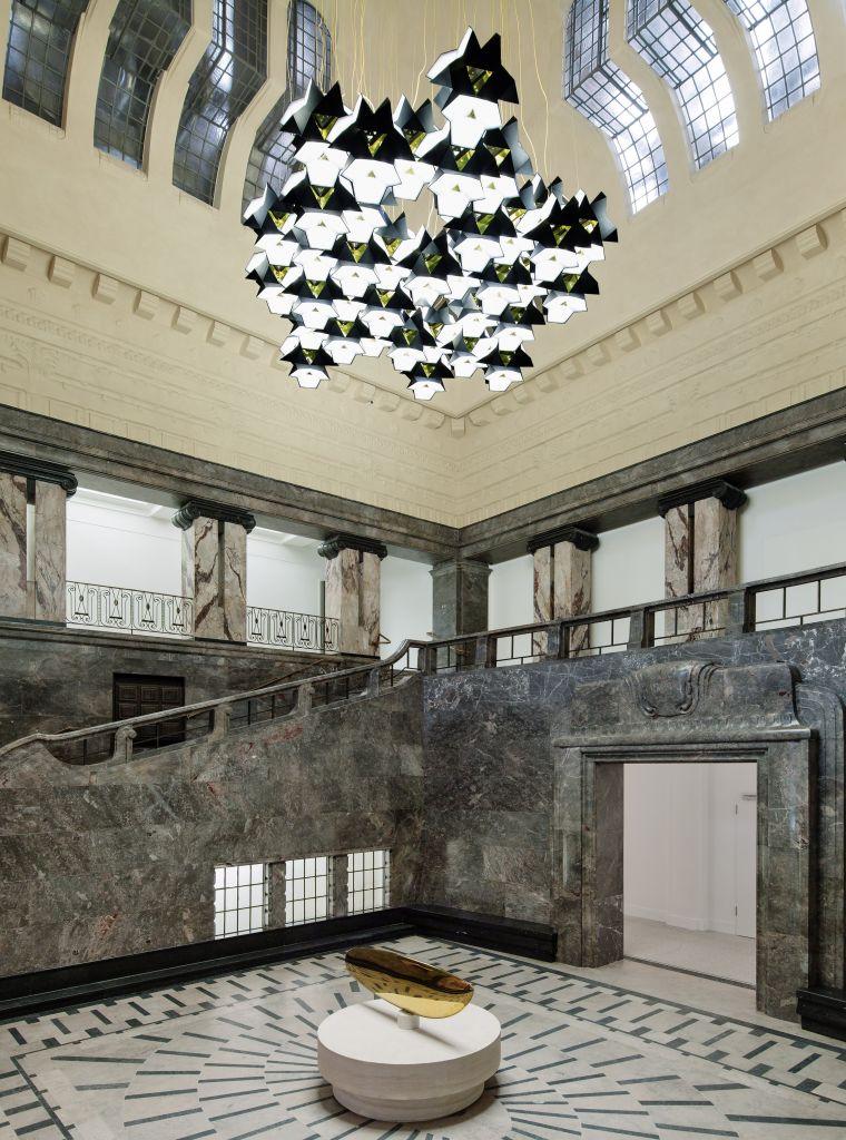 © Kunsthalle Mannheim / Brigida Gonzalez