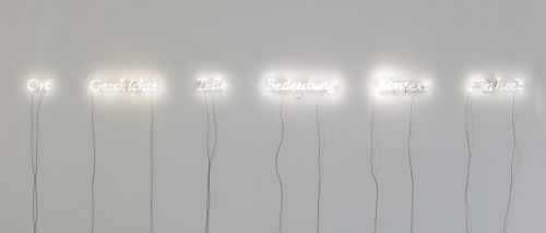 © VG Bild-Kunst, Bonn 2017 Foto: Kunsthalle Mannheim / Cem Yücetas