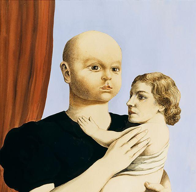 """<p><span style=""""color: windowtext;"""">René Magritte, The Estate of Magritte/ VG Bild-Kunst, Bonn 2021</span></p>"""