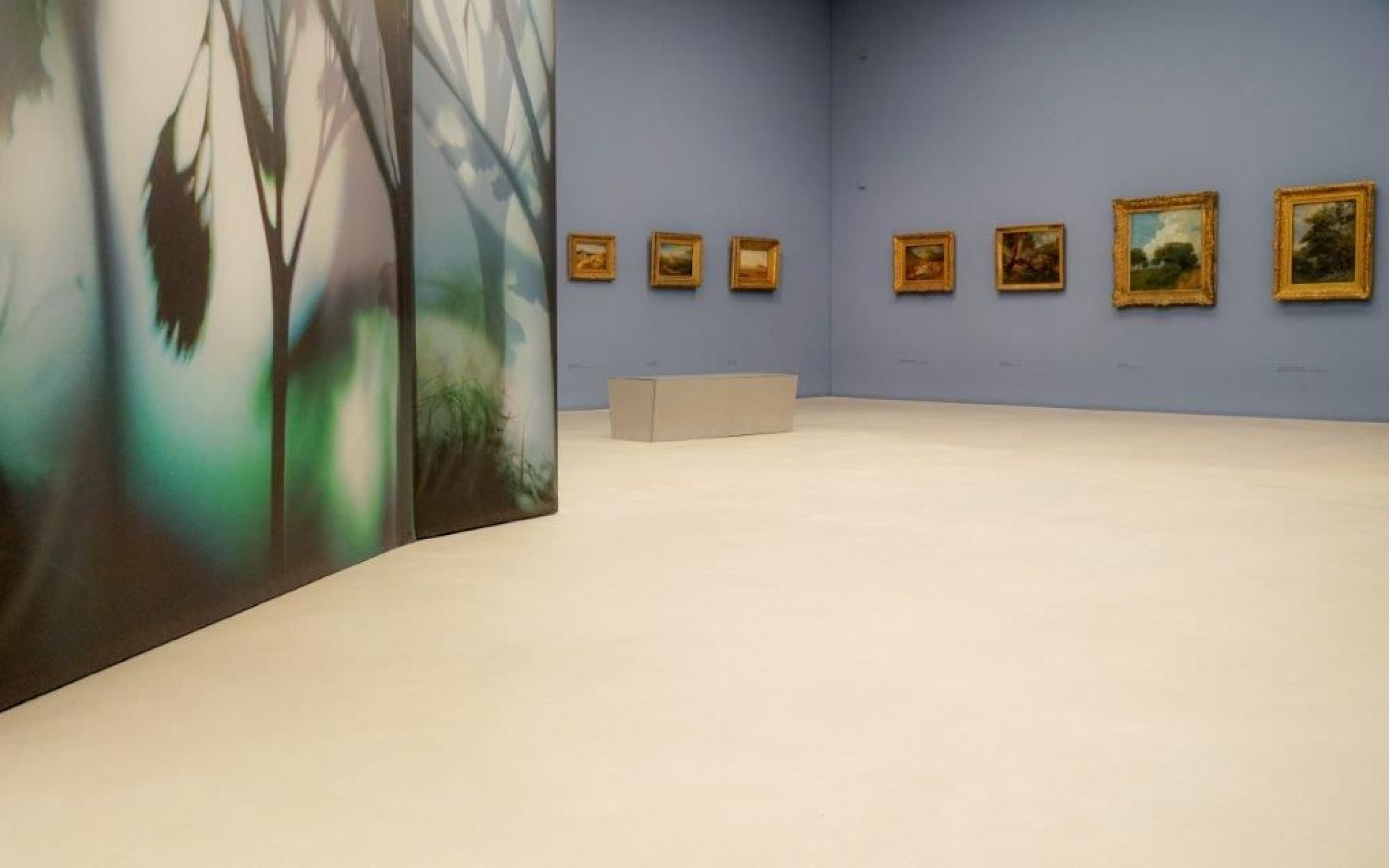 Landscape Foto: Kunsthalle Mannheim / Heiko Daniels